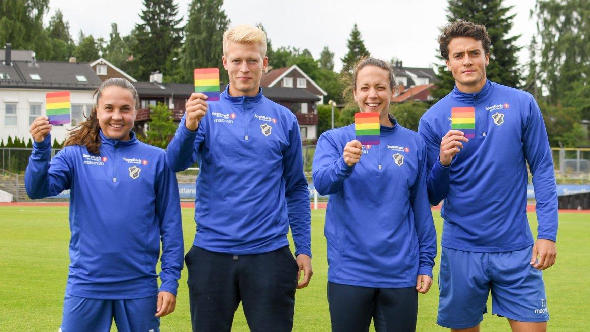 Stabæk lanserer regnbuekortet