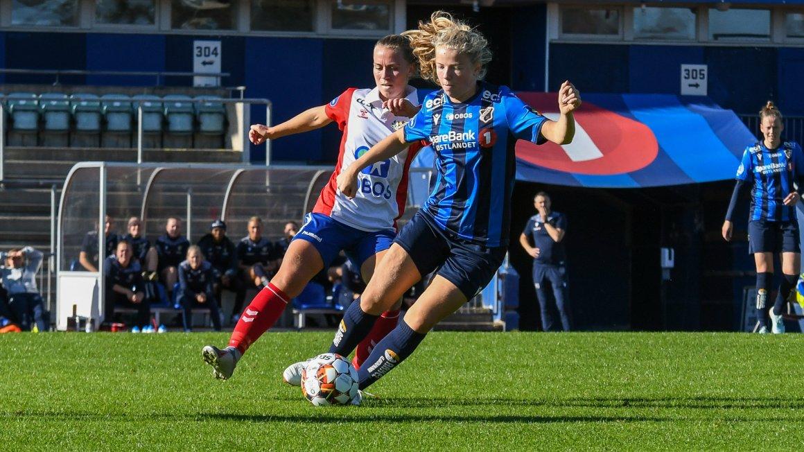 Kielland tatt ut på U23-landslaget