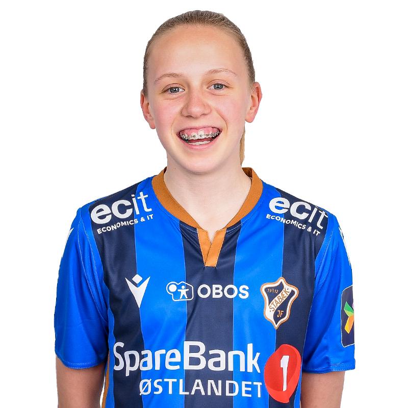 #25 Mia Hambro Svendsen / Foto: Kristian Bjerke || SFK Media