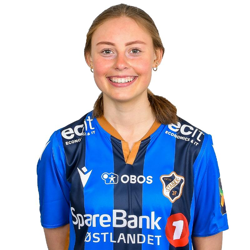 #45 Anastasia Høgevold / Foto: Kristian Bjerke || SFK Media
