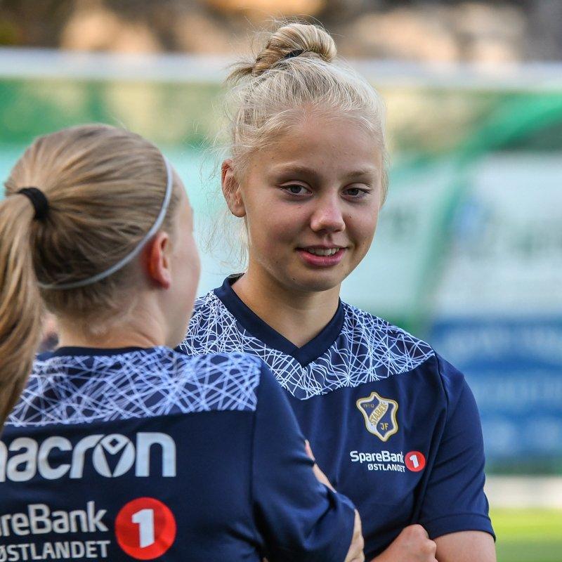 #21 Amalie Taraldsen