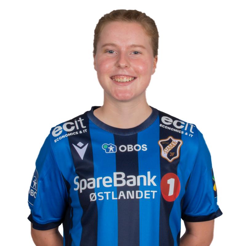 #73 Ane Nordby Jørgensen