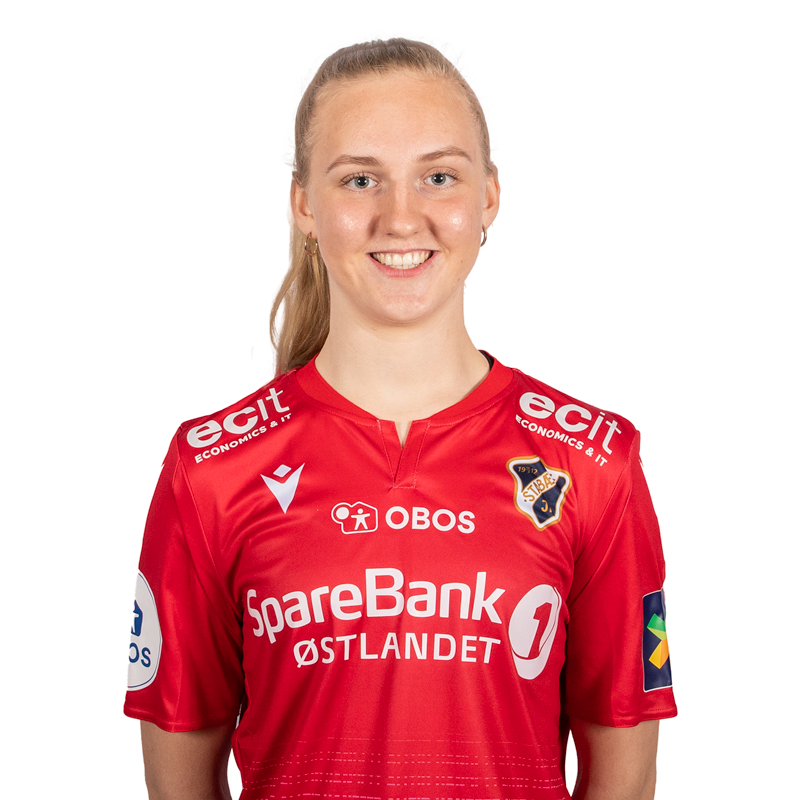 #22 Sunniva Skoglund
