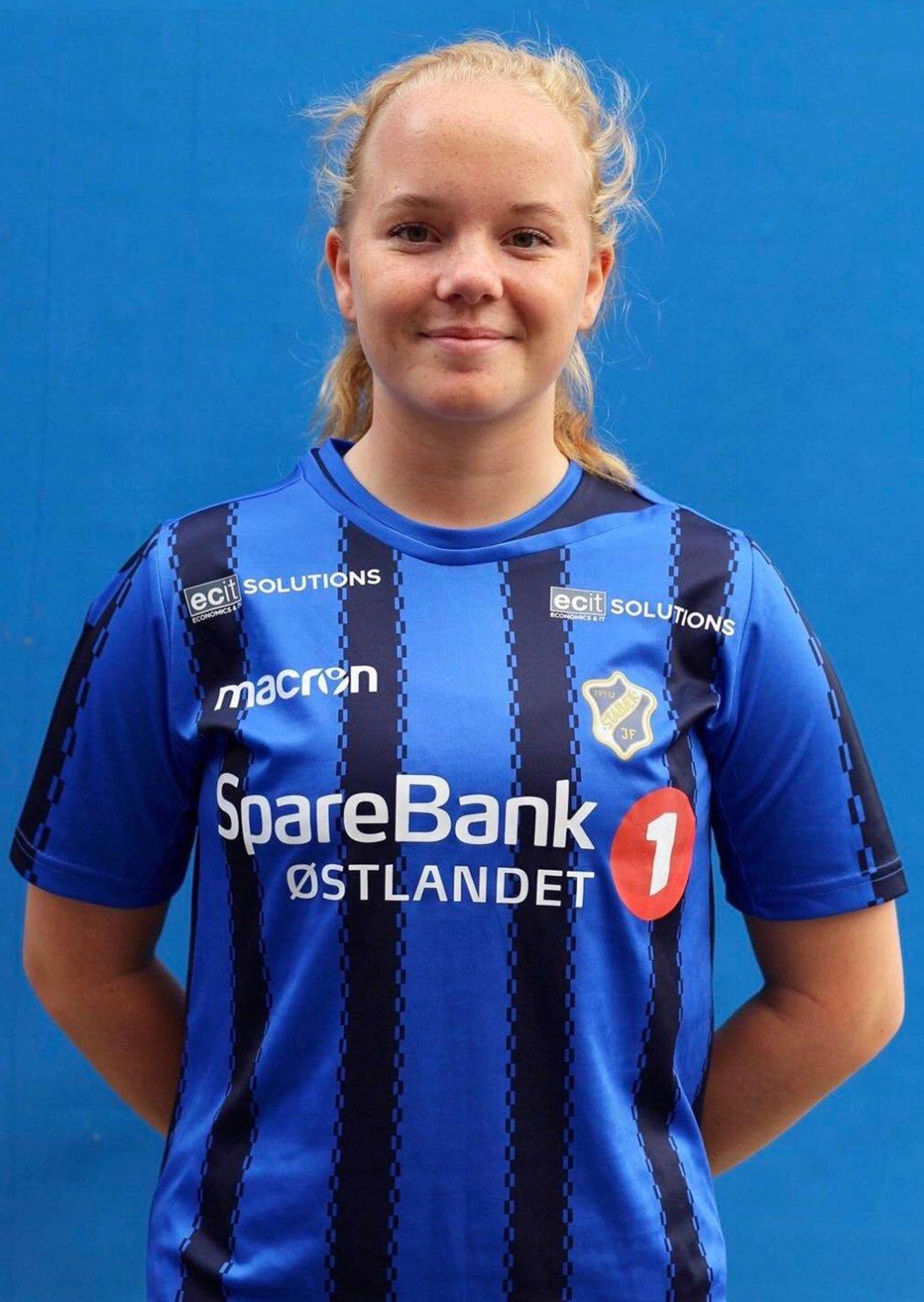 Anniken Bjåmer