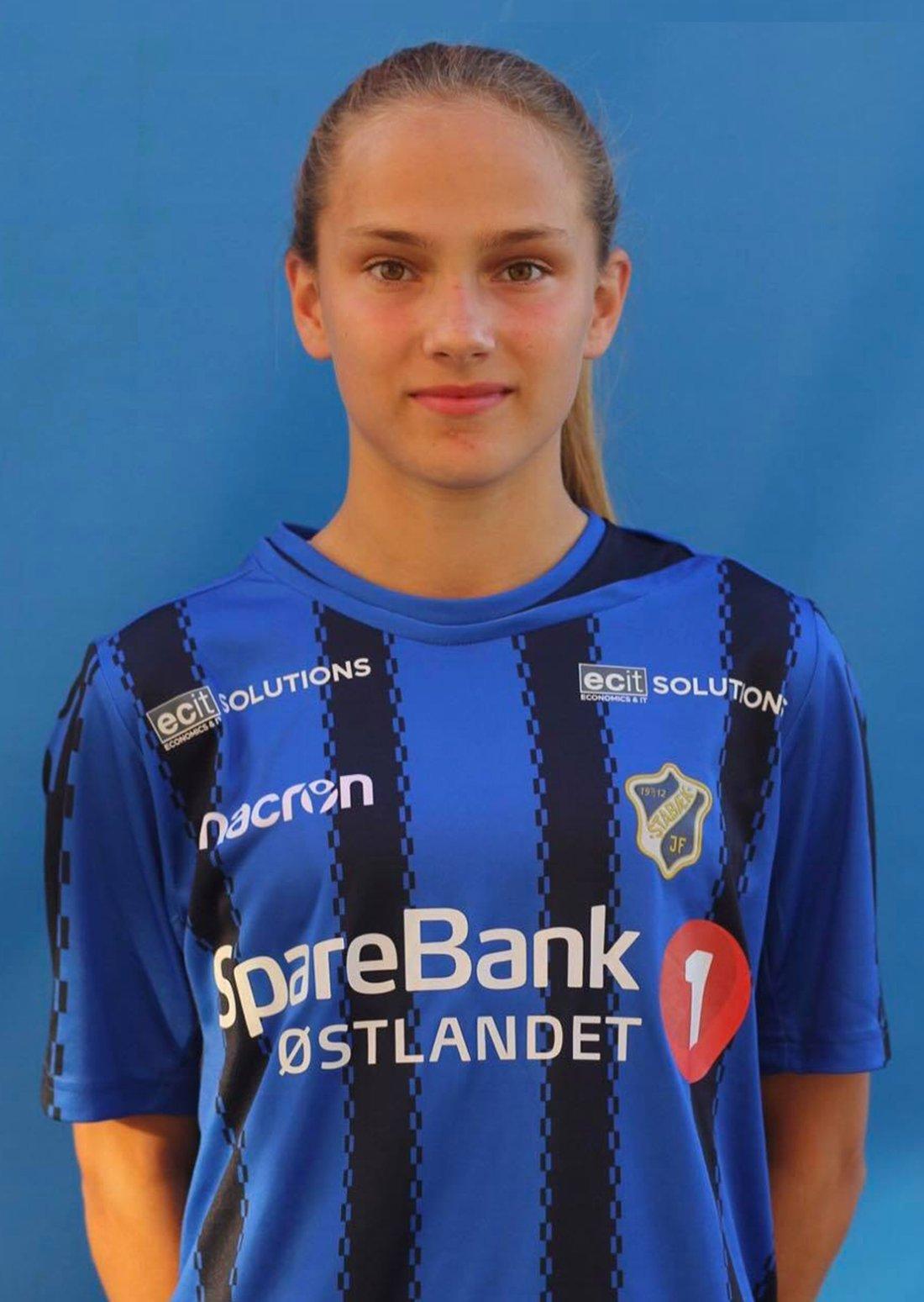 Helene Mikkelsen