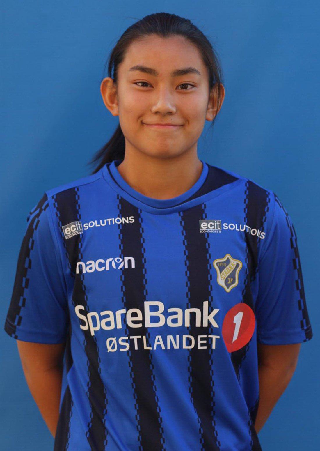 Vivian Doan Tran