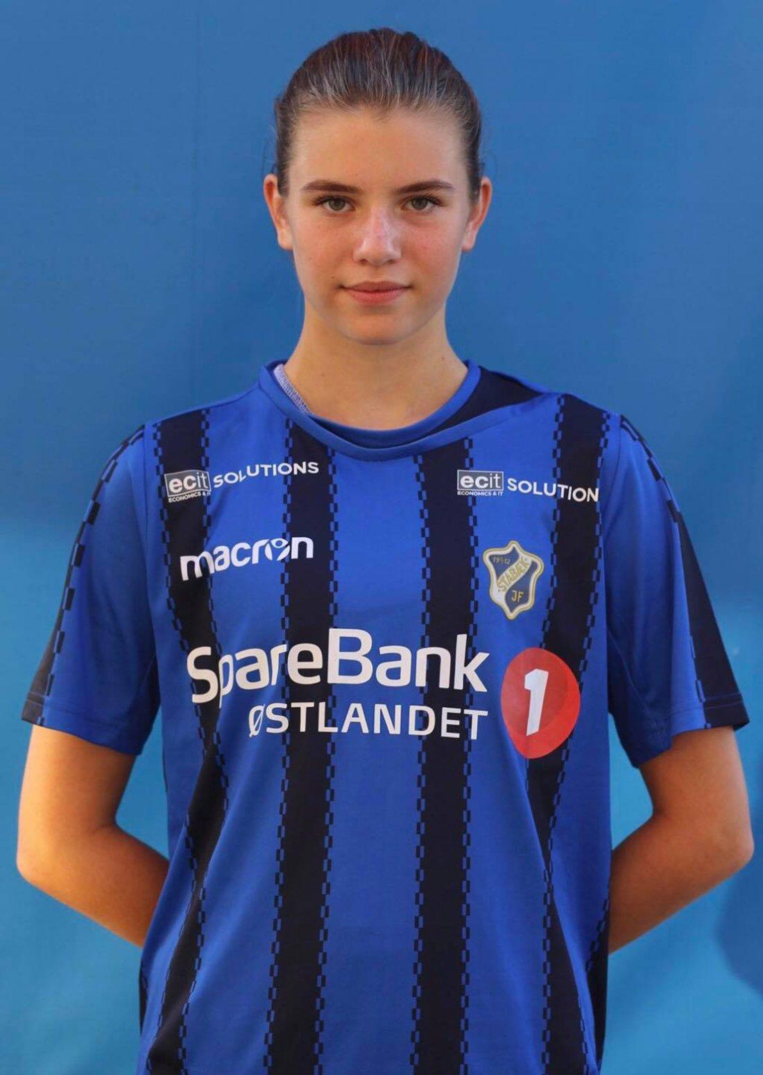 Malene Wik Alfredsen