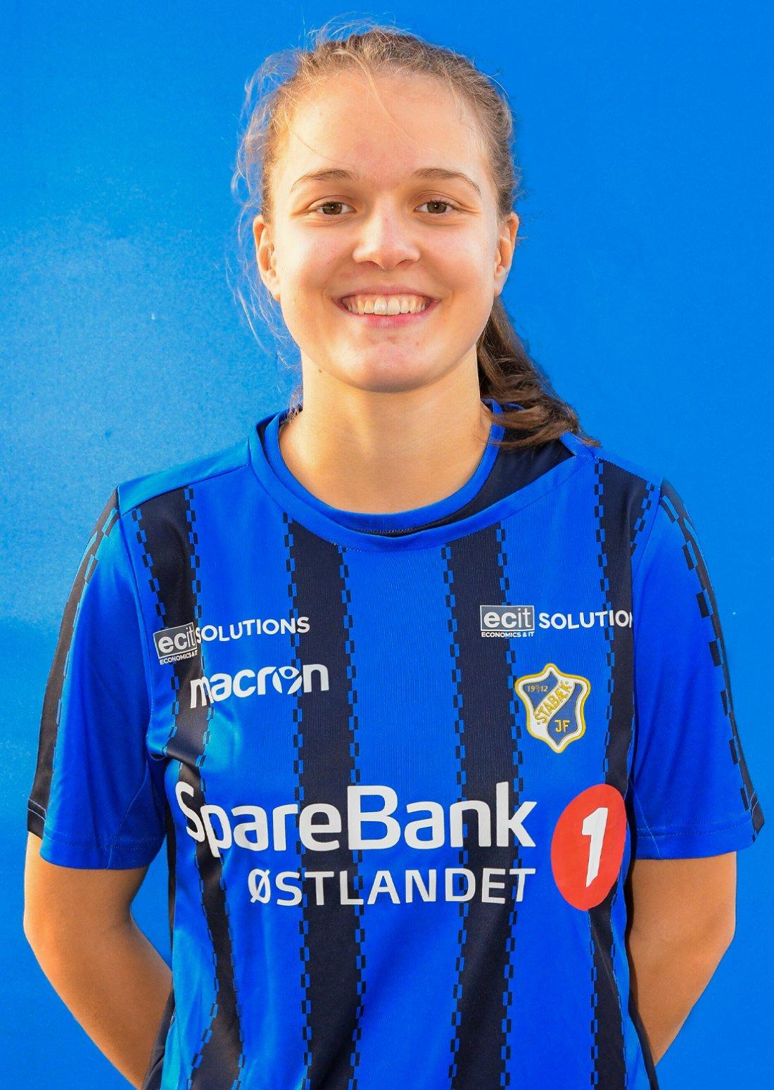 Iris Omarsdottir