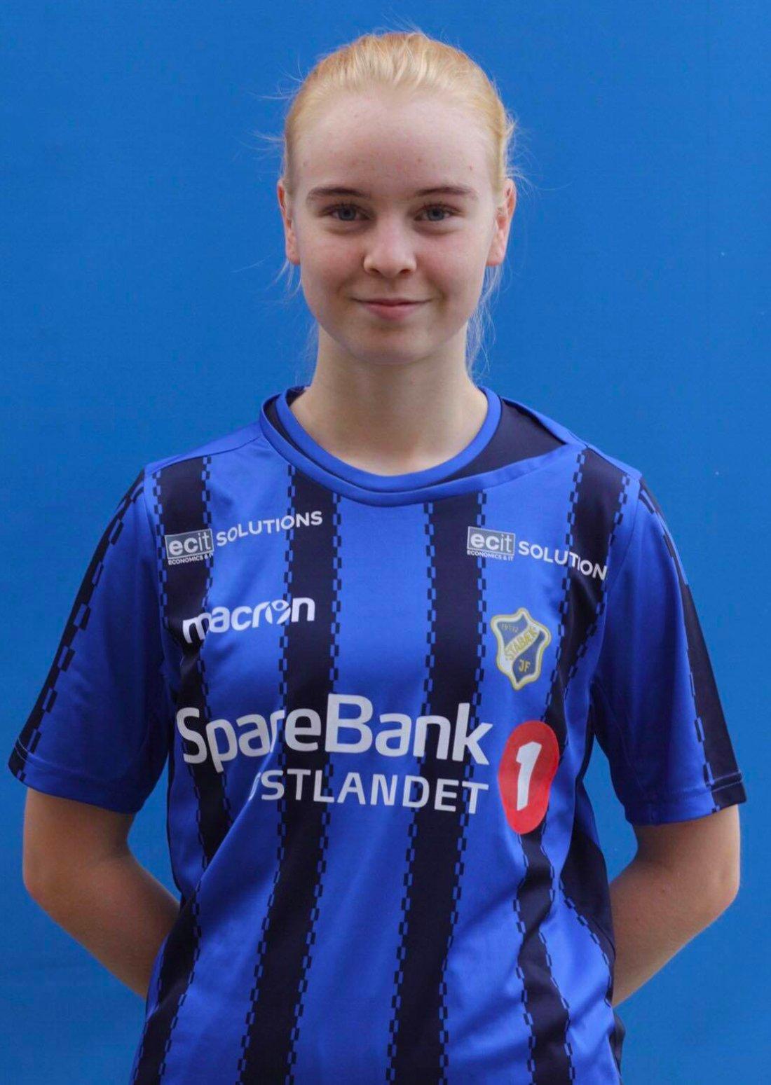 Ellinor Olsen