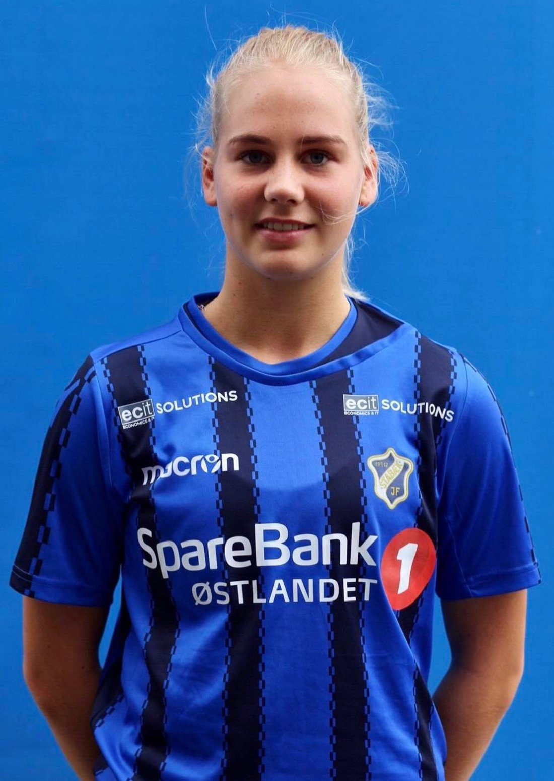 Cathinka Friis Tandberg
