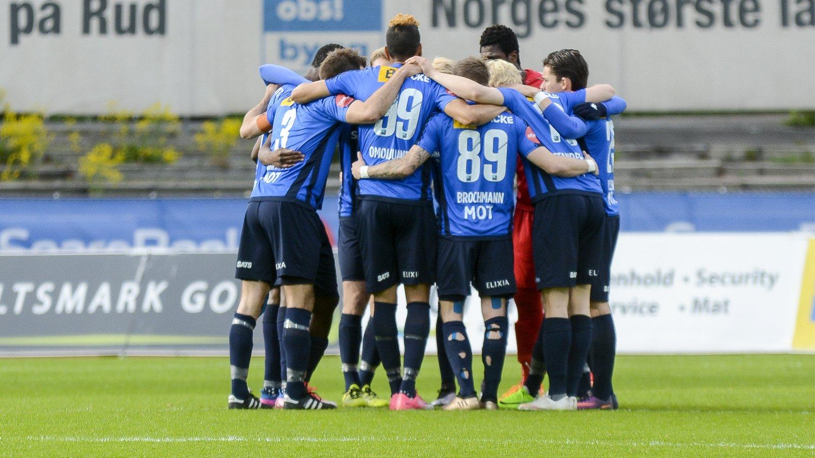 For Kampen Molde Stabaek