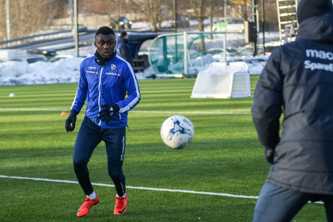 Foto: Kristian Bjerke/Stabæk Media
