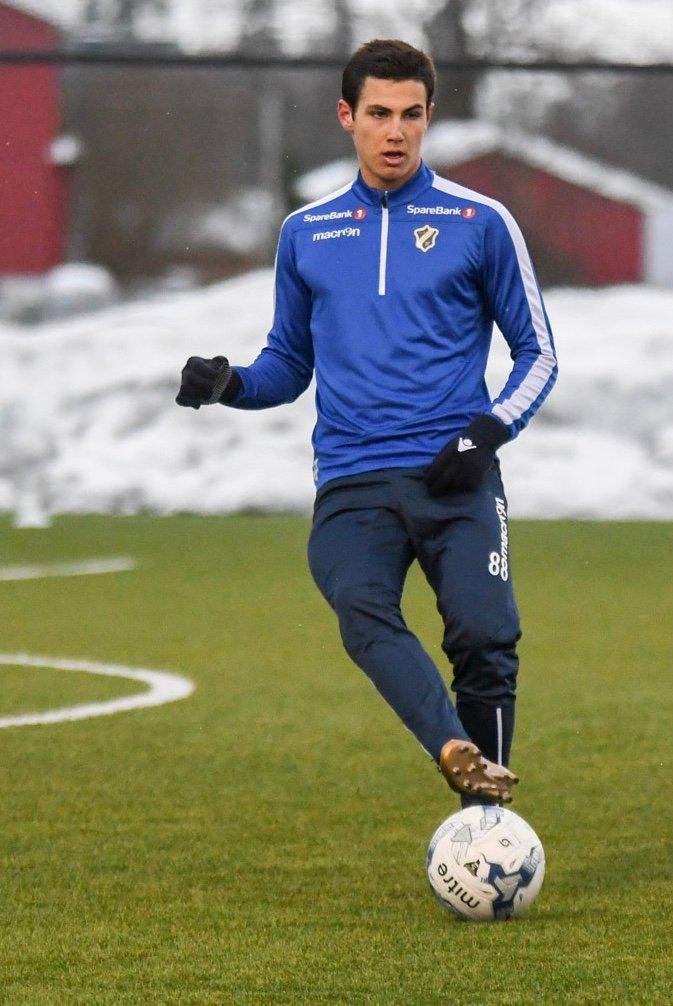 Foto: Kristian Bjerke / Stabæk media