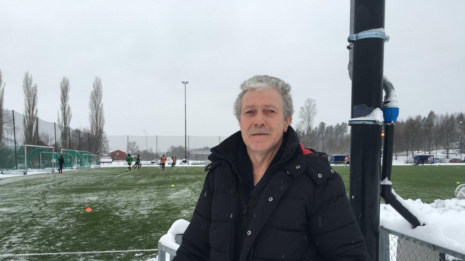 Thor Hartvik