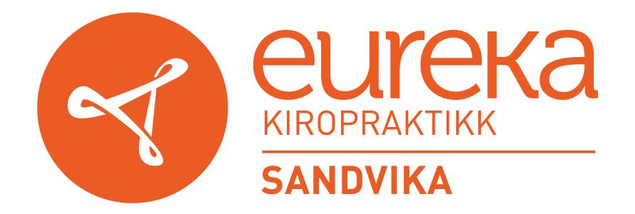 Eureka Kiropraktikk - Sandvika