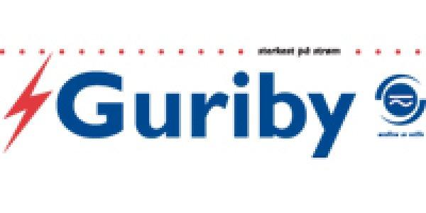 Guriby