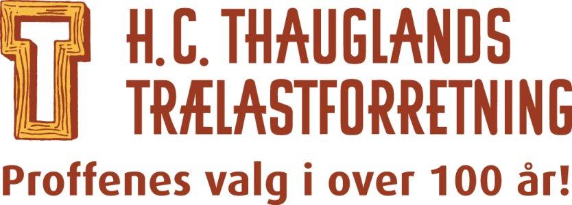 H.C. Thauglands Trælastforretning
